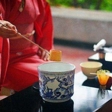 煎茶道培训课程