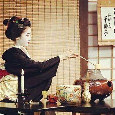 日本茶道培训课程