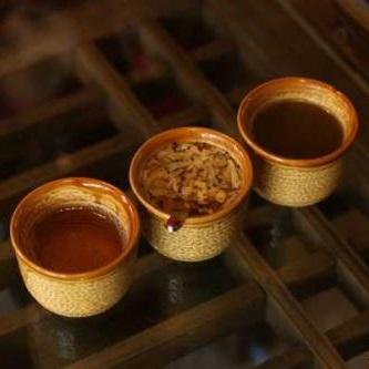白族三道茶课程