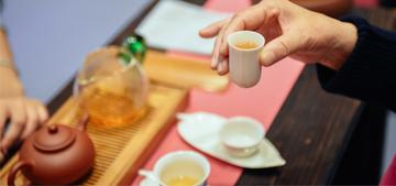 南京茶艺师培训